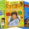 Книги для детей: интересные экскурсии по человеческому телу.