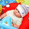 Развивающие  коврики  для малышей: какие бывают? Игрушки