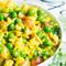 Что приготовить в пост: 3 рецепта. Грибное карри и овощные котлеты