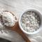 Полезнее, солонее, вкуснее… 4 мифа о морской  соли . Про еду