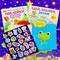 Раскраски и наклейки для девочек и мальчиков – в книжках...