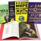 Умные книги – в подарок: необычные атласы и энциклопедии...