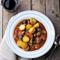 Рецепты с помидорами: говядина, свинина и картофельные ньокки.