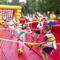 Макдоналдс и активный детский отдых: дружим со спортом!