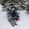 Отдых с детьми: елка в саду Эрмитаж, Масленица в Сокольниках и ретропоезд