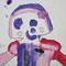 Бумага , краски, карандаш: 3 игры для детей от 3 лет