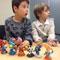 Игры для детей. Подарок на Новый год - новые Скайлендеры