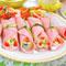 Праздничные закуски: рулетики. Рецепты из лаваша и ветчины