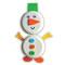 Новогодние игрушки своими руками: поделки из пластиковых крышек