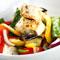 Бананы в кляре и постный салат: рецепты к праздничному столу