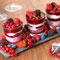 Низкокалорийные рецепты на Новый год: для тех, кто на диете