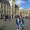 Париж – Диснейленд – Брюссель: отдых с тремя детьми. Часть II