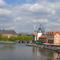Где в Калининграде увидеть рыцарский турнир и принять пивную ванну