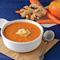 2 летних супа: холодный из  огурцов  и теплый из моркови.