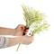 День семьи, любви и верности: букет  своими руками . Подарки