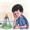 Опыт по физике для детей: как доказать вращение Земли.