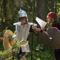 Лагерь для подростков. Кинолагерь Максатиха КЭМП - отзыв с фото