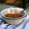 Рецепты для пикника: закуски на природе. Фокачча, лобио, кабачки.