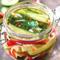Огурцы и  кабачки  на зиму: 2 салата. Рецепты заготовок. Заготовки