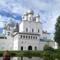 Тур по Золотому кольцу – самостоятельно. Часть I. Ростов Великий и Ярославль