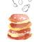 Завтраки: рецепты для детей. Овсянка с шоколадом и оладьи...
