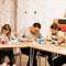 Чему учиться в музее: курсы для детей в Музее Гараж