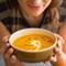 Какие продукты  полезны  осенью? Правильное питание: сладкое...