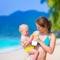 С малышом - на отдых за границу