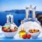 Средиземноморская диета: 10 продуктов, чтобы жить до 90 лет