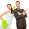 Как разделить домашние обязанности между супругами