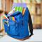 Как научить ребенка собирать портфель и делать домашнее задание