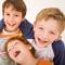 Надо ли учить мальчика давать сдачи? Опыт многодетного отца