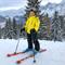 Как научить ребенка кататься на горных лыжах? Советы мамы 4 детей