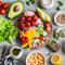 Витамины к обеду. О нормах потребления и правилах приема витаминов