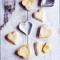Что приготовить на 14 февраля: пирожные - сердечки и шляпы
