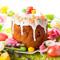 Большой кулич на Пасху: простой рецепт пасхального кулича