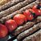 Как приготовить люля-кебаб из баранины – и в виноградных листьях