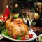 Рождественский птичий базар (гусь, утка, индейка и проч.)