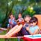 Чем занять ребенка летом, если детский сад не работает