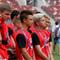 Псковские подростки подавали мячи на Чемпионате мира по футболу FIFA 2018™ – как это вышло?