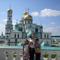 Экскурсия в Новый Иерусалим: как добраться и что посмотреть