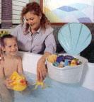 Дополнительные аксессуары для купания