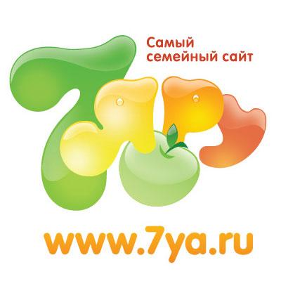 Логотип с адресом сайта 400x400