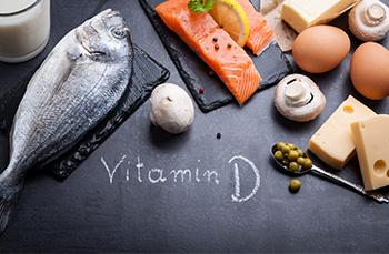 Витамин Д в каких продуктах?