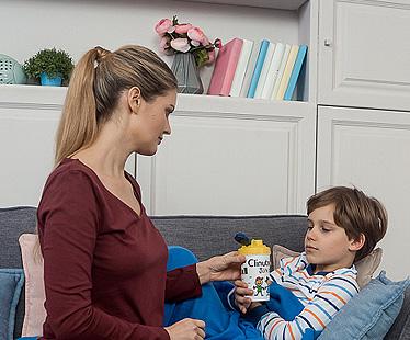 Ребенок жалуется на слабость и недомогание. Как понять, что он не притворяется?