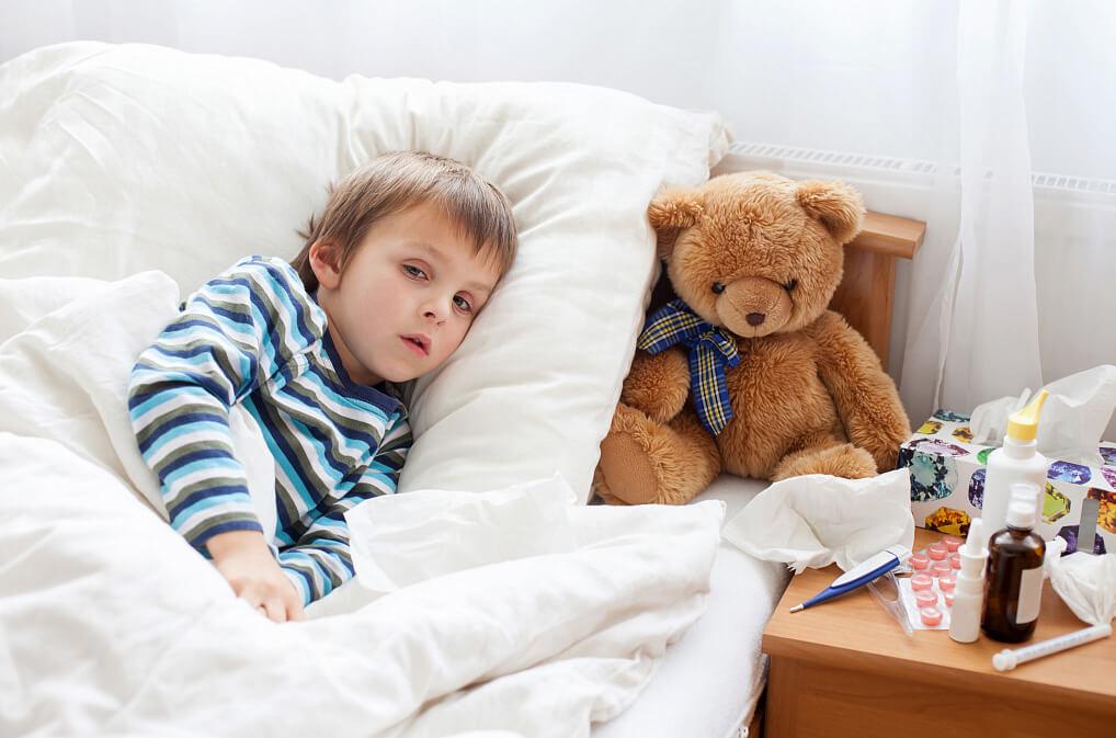Почему ребенок устает в школе?