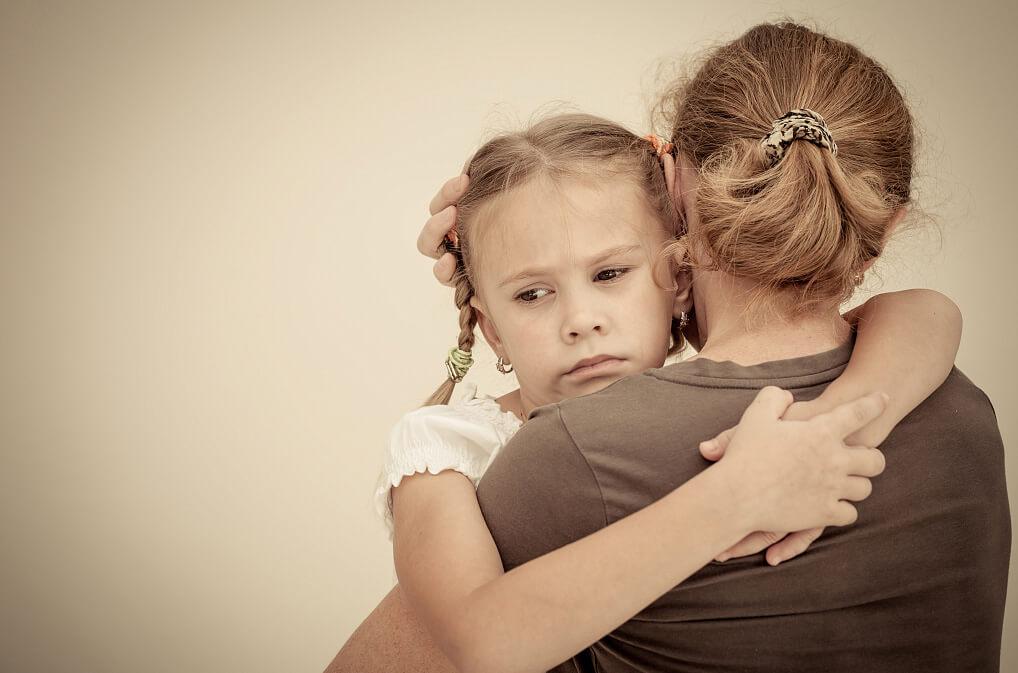 Влияние стресса на детей