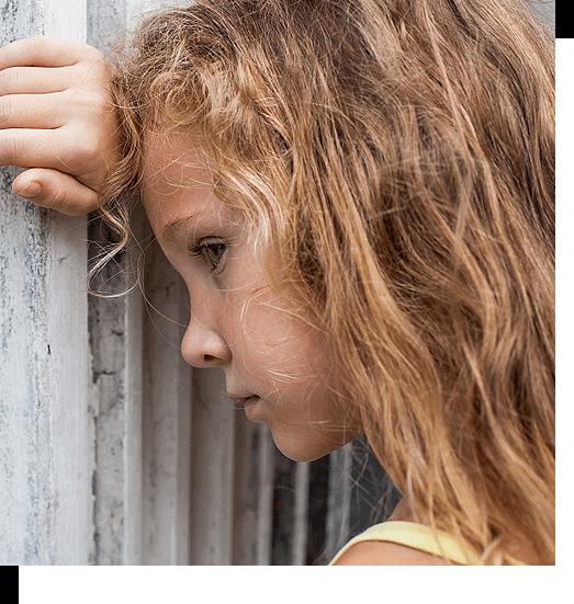 Как помочь ребенку справиться со стрессом