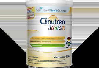 Clinutren® Junior