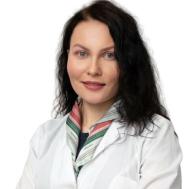 Екатерина Борисовна Скрипникова
